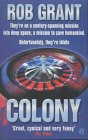 9780140289756: Colony
