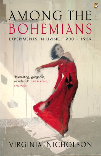 9780140289787: Among the Bohemians: Experiments in Living 1900-1939