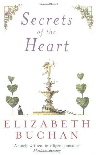 Secrets of the Heart: Buchan, Elizabeth