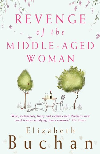 9780140290080: Revenge Of The Middle Aged Woman