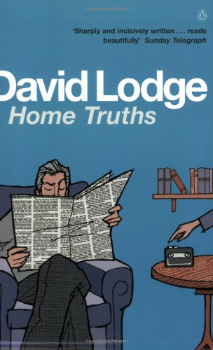 9780140290134: Home Truths