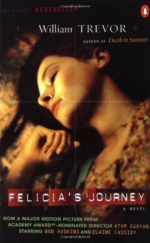 9780140290219: Felicia's Journey