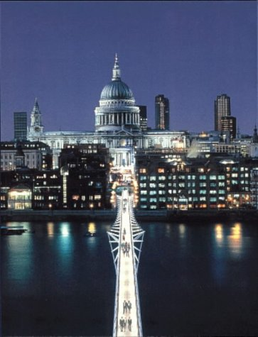 9780140290370: Blade of Light: The Story of the Millennium Bridge