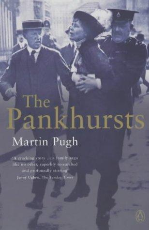 9780140290387: The Pankhursts
