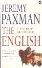 9780140290400: The English: A Portrait of a People