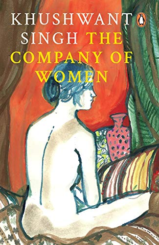 9780140290479: The Company of Women