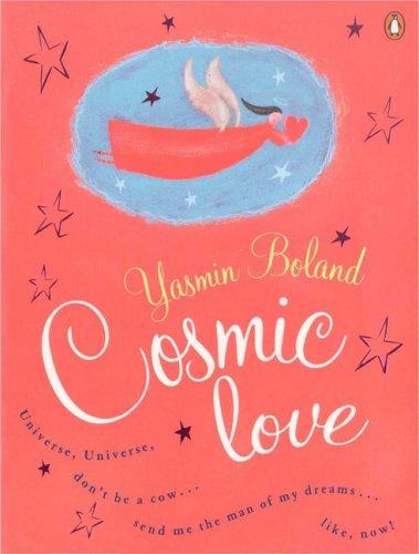 9780140290486: Cosmic Love