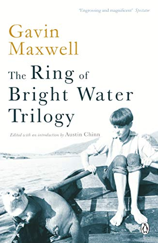9780140290493: Ring Of Bright Water Trilogy: Ring of Bright Water;the Rocks Remain;Raven Seek Thy Brother