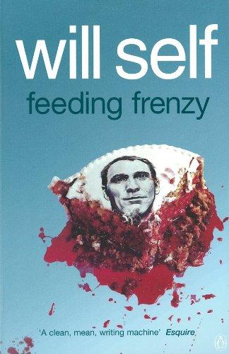 9780140290554: Feeding Frenzy