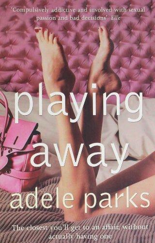 9780140290653: Playing Away