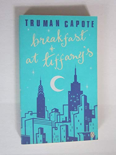 9780140290738: Breakfast at Tiffany's: Breakf