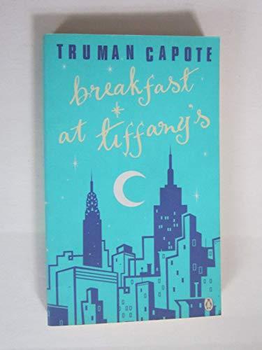 9780140290738: Breakfast at Tiffany's