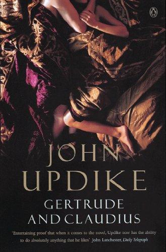 9780140290905: Gertrude And Claudius