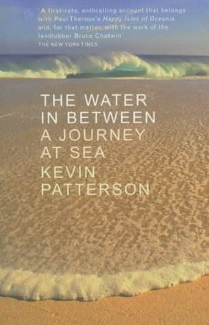 9780140290912: The Water in Between: A Journey at Sea