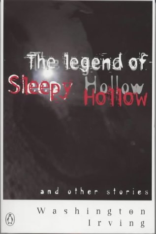 9780140291049: The Legend of Sleepy Hollow