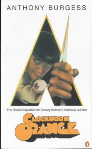 9780140291056: A Clockwork Orange
