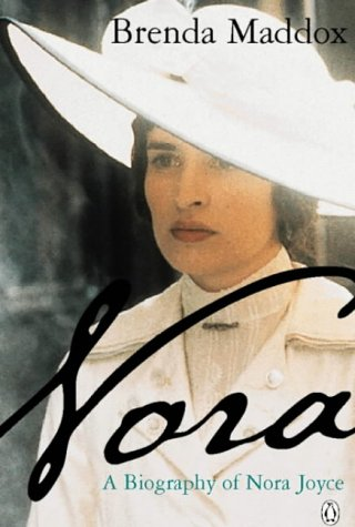 9780140291070: Nora: Biography of Nora Joyce