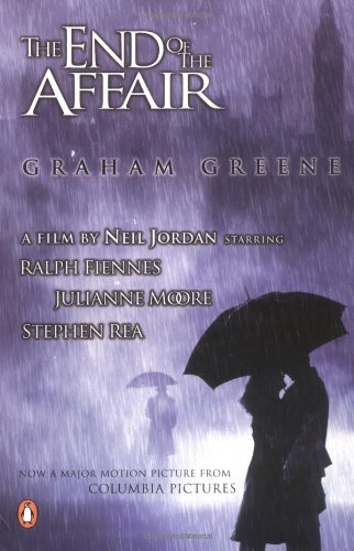The End of the Affair (movie tie-in): Greene, Graham