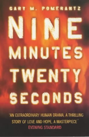 9780140291117: Nine Minutes, Twenty Seconds