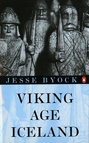 9780140291155: Viking Age Iceland (Penguin History)