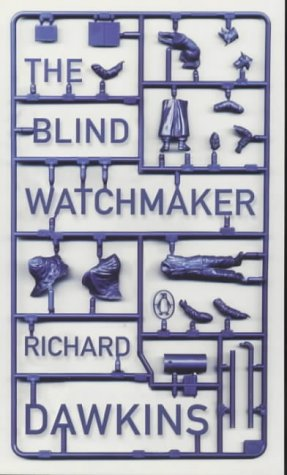 9780140291223: The Blind Watchmaker (Penguin Press Science)