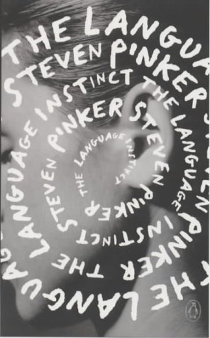 9780140291230: The Language Instinct: The new Science of Language and Mind
