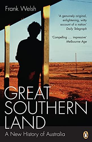 9780140291322: Great Southern Land : A New History of Australia