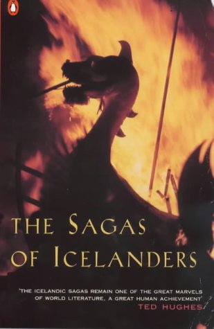 9780140291339: The Sagas of Icelanders