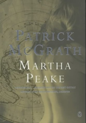 9780140291391: Martha Peake: A Novel of the Revolution