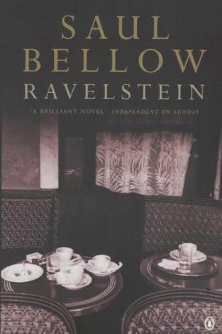 9780140291551: Ravelstein