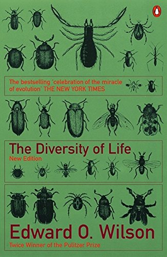 9780140291612: The Diversity of Life