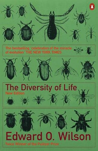 9780140291612: The Diversity of Life (Penguin Press Science)