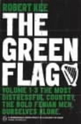 9780140291650: The Green Flag: A history of Irish nationalism