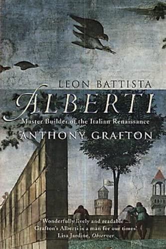 9780140291698: Leon Battista Alberti: Master Builder of the Italian Renaissance