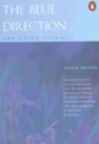 9780140291711: Blue Direction (Any Time Temptations Series)