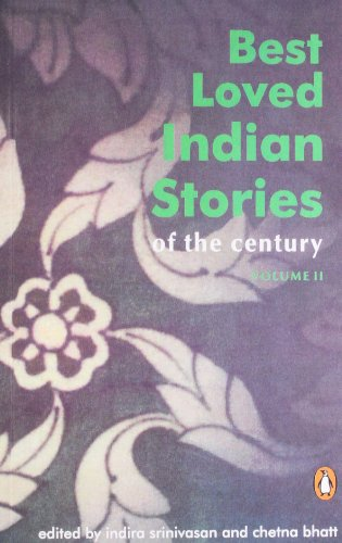 9780140291742: Best Loved Indian Stories of the Century: v. 2