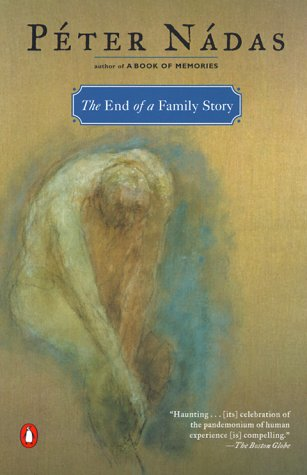 9780140291797: The End of a Family Story