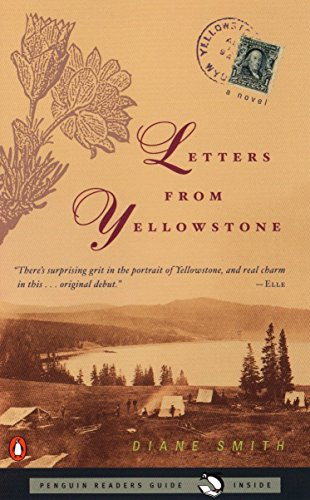 9780140291810: Letters from Yellowstone