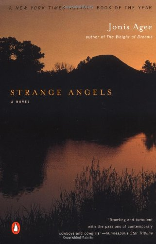 9780140291865: Strange Angels