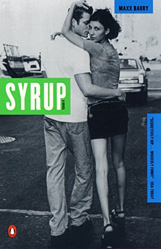 9780140291872: Syrup