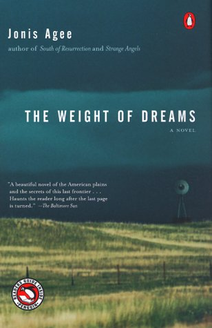 9780140291889: The Weight of Dreams