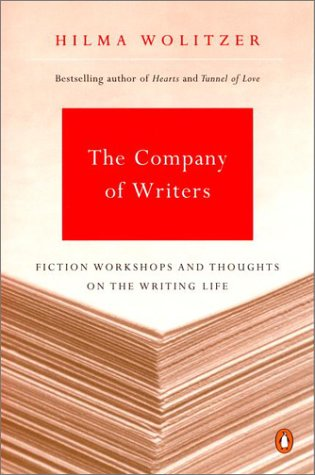 9780140292008: The Company of Writers