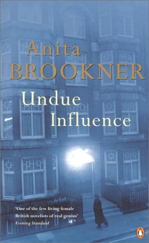 9780140292046: Undue Influence