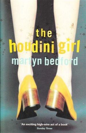 9780140292107: The Houdini Girl