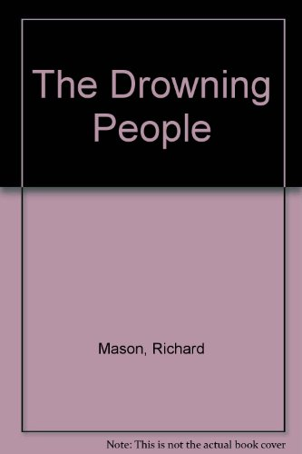 9780140292114: The Drowning People