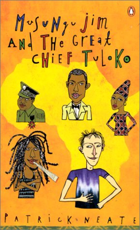 9780140292169: Musungu Jim and the Great Chief Tuloko