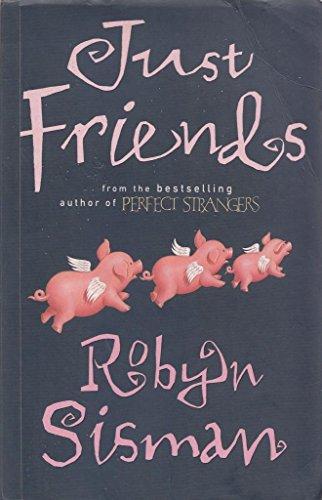 9780140292237: Just Friends