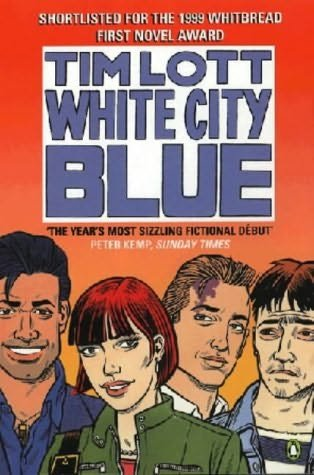 9780140292268: White City Blue