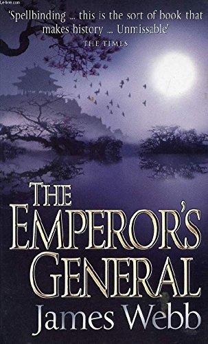 9780140292275: The Emperor's General