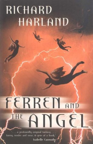 9780140292312: Ferren and the Angel (Heaven and Earth Trilogy)